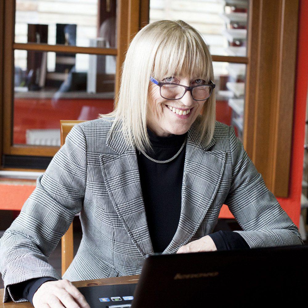 Elzbieta Rzewuska