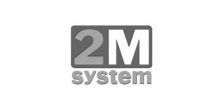 2m system logo
