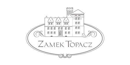 zamek topacz logo
