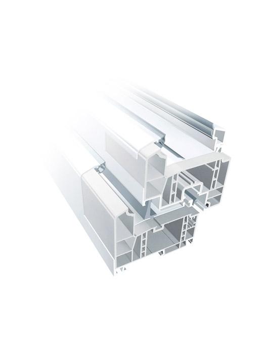 profil okna Geneo PCV