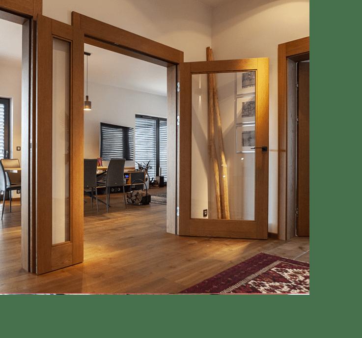 drzwi-z-drewna-wewnetrzne
