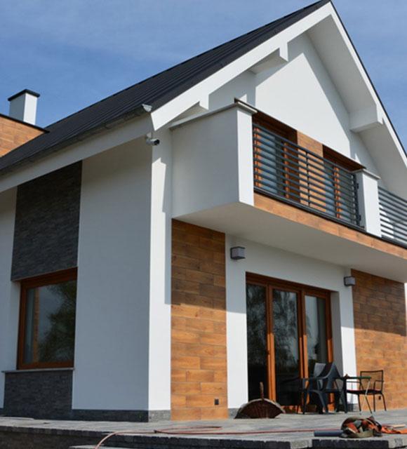 Okno Vigo w domu