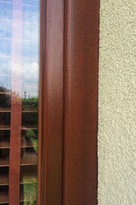 renowacja ramy okiennej