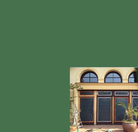 serwis i renowacja okien