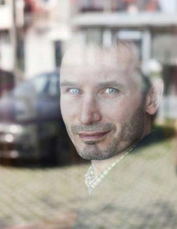 Tomasz Paszkowski