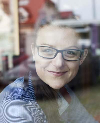 Lucyna Niedziałkowska